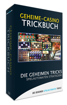 geheime casino tricks